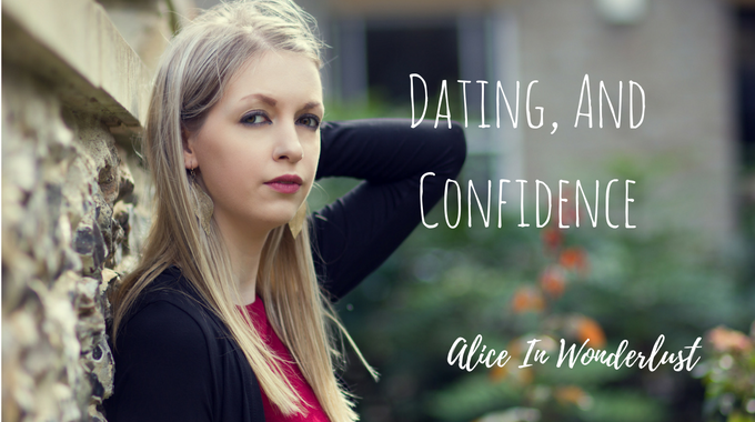 dating and confidence