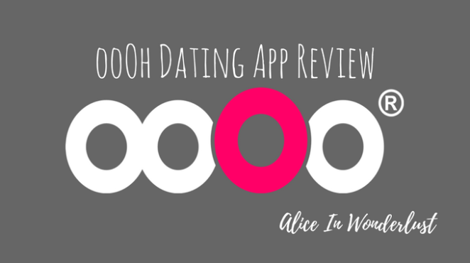 ooOh Dating App Review