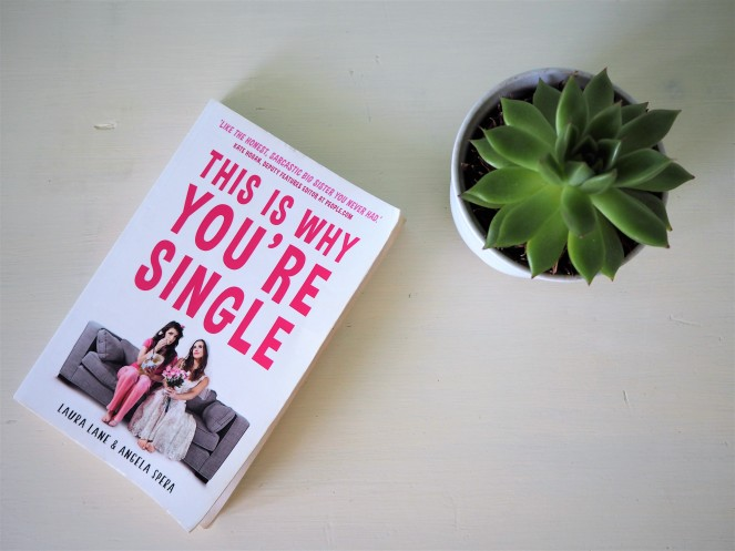 this is why you're single by laura lane and angela spera book review